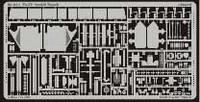 Pz IV Ausf D Tauch for TRI 1/35 Eduard