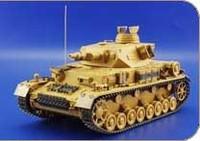 Pz IV Ausf F1/F2 for ITA 1/35 Eduard