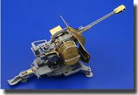 Flak 38/103 30mm for DML 1/35 Eduard