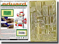 M1131 Slat Armor for TSM 1/35 Eduard