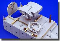 M1134 ATGM for TSM 1/35 Eduard