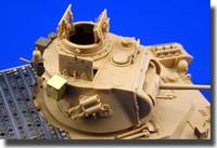 Matilda III/IV for TAM 1/35 Eduard