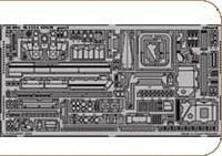 M1134 ATGM for AFV 1/35 Eduard