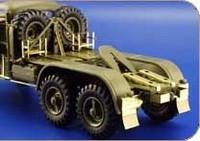 Zil157 SA2 Truck for TSM 1/35 Eduard