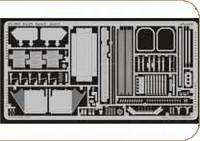 Pz IV Ausf C for DML 1/35 Eduard