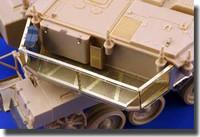 Merkava Mk IV Stowage Basket for ACY 1/35 Eduard