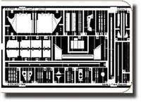 Pz IV Ausf J for TAM 1/35 Eduard