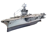 USS Enterprise CVN-65 1/720 Revell Germany