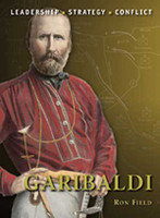 Command Garibaldi Osprey Books