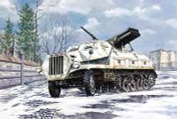 Sd.Kfz. 4/1 Panzerwerfer 42  1/72 Roden