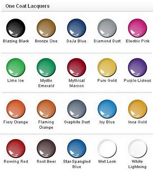 Testors one coat lacquer 3oz spray paints Metallic spray paint colors