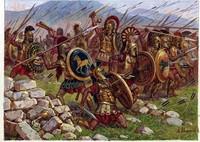 Spartans V-IVBC 1/72 Zvezda