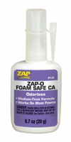 Zap-O Odorless Med 1oz Zap