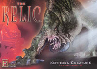 THE RELIC KOTHOGA CREATURE 1/12 Pegasus