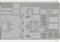 BR86 Interior for TSM 1/35 Eduard