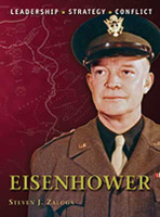 Command Eisenhower Osprey Books