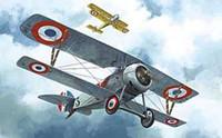 Nieuport 24 1/72 Roden