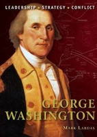 George Washington Osprey Books
