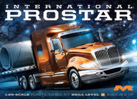 1/25 International ProStar Truck Cab Moebius