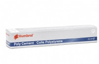 Humbrol Poly Cement 24ml Tube Humbrol