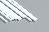 .060 Round Rods Styrene (10) Plastruct Supplies