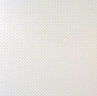 HO Diamond Plate Plastic Pattern Sheet (2) Plastruct Supplies