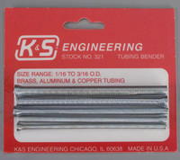 Tube Bender Kit K&S Engineering