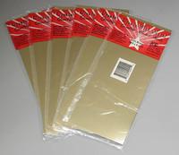 ".010"" Brass Sheet Metal 4""x10"" (6) K&S Engineering"