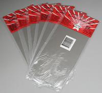 """.008"""" Tin Sheet Metal 4""""x10"""" (6) K&S Engineering"""