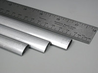 "5/8"" Streamline Aluminum Tube 35"" L (3) K&S Engineering"