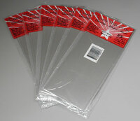 ".064"" Aluminum Sheet Metal 4""x10"" (6) K&S Engineering"