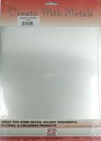 """9""""x12"""" Punch Metal Tin Sheet K&S Engineering"""
