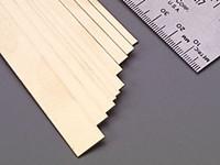 ".032""x1/2""x12"" Brass Strips (1) K&S Engineering"