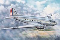 C-48C Skytrain Transport Aircraft 1/48 Trumpeter