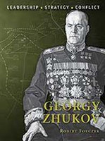 Command Georgy Zhukov Osprey Books