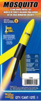 Mini Mosquito Model Rocket Kit Estes