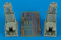 SJU-17 Ejection Seats For F-18F/F-14D Aires
