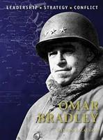 Command Omar Bradley Osprey Books