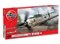 Messerschmitt Bf109E-4 Fighter 1/72 Airfix