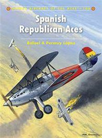Aircraft of the Aces Spanish Republican Aces Osprey Books
