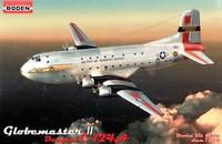 C-124A Globemaster II 1/144 Roden
