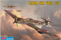 155V2 WWII German Interceptor (Ltd Edition) 1/72 Art Model Kits