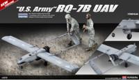 RQ-7B UAV US Army 1/35 Academy