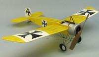 Fokker Eindecker EIII Dumas