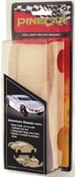 Full Body Pre-Cut Designs American Classic Car Pinewood Derby