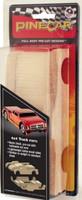 Full Body Pre-Cut Designs 4X4 Truck Pinewood Derby