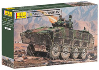 VBCI Infantry Fighting Vehicle 1/35 Heller