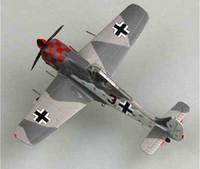 FW190A-6,2/JG1 1943 1/72 Easy Model