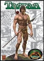 Tarzan 1/9 Pegasus