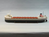 Great Lakes Freighter 1/96 Dumas